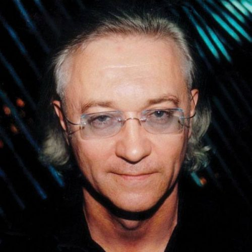 Alexander Levkovich