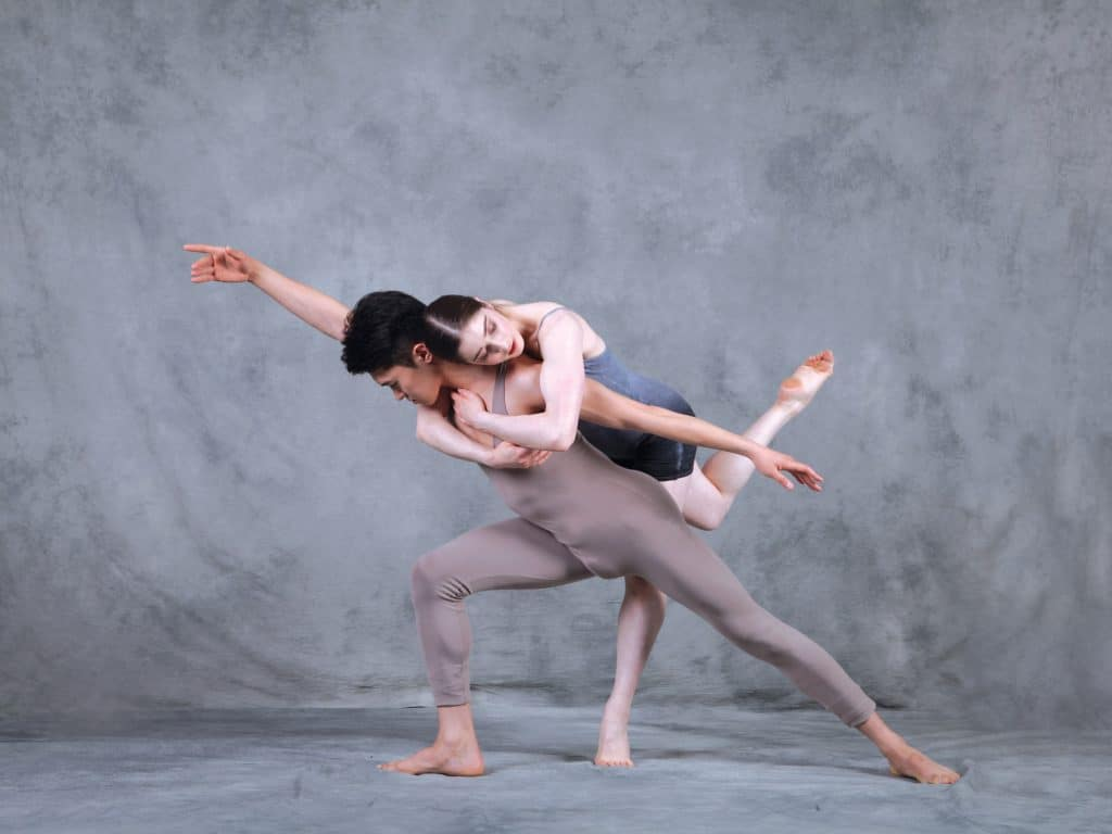 Dance Performance Preparation