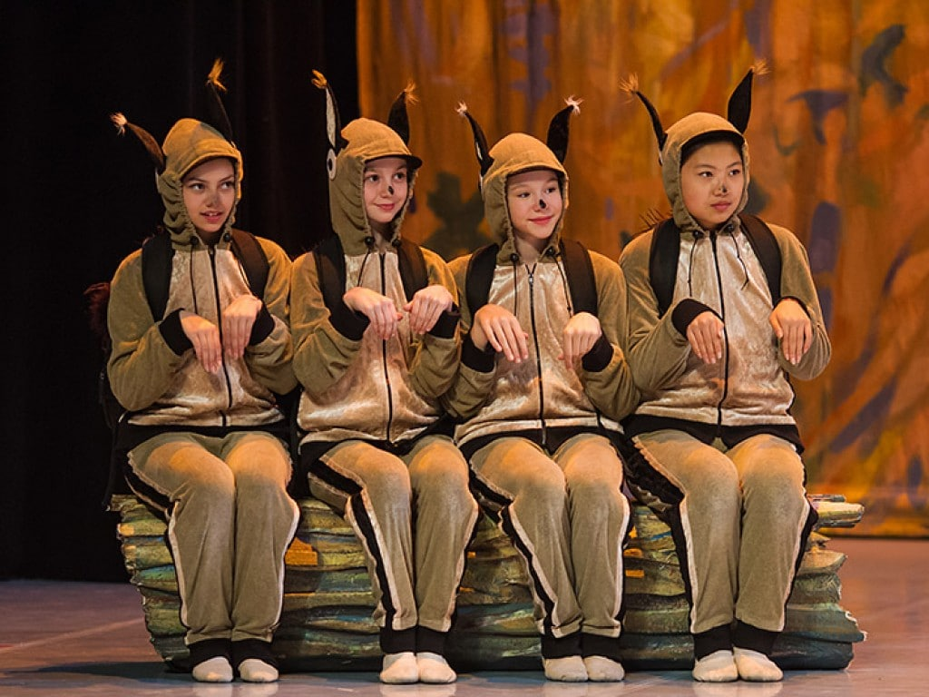 Support Canadas Ballet Jorgen - Directors Circle